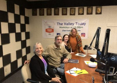 At-the-Valley-Today Radio Show
