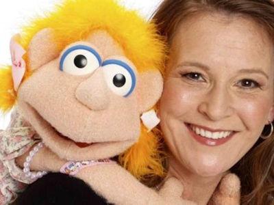 Comedy Ventriloquist Lynn Trefzger
