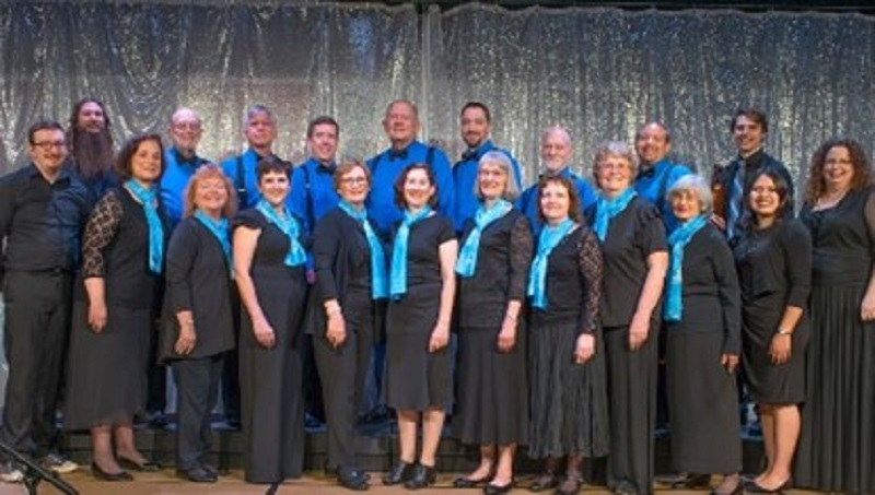 Main Street Singers: Music That Shapes Us