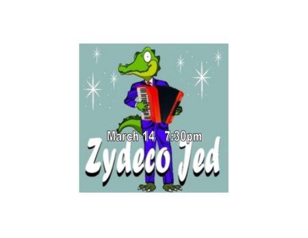 Zydeco Jed
